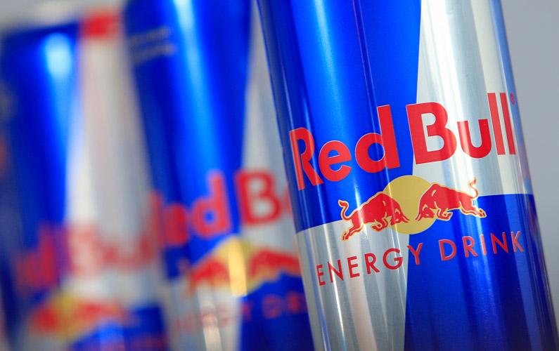 10 fakta du antagligen inte visste om Red Bull