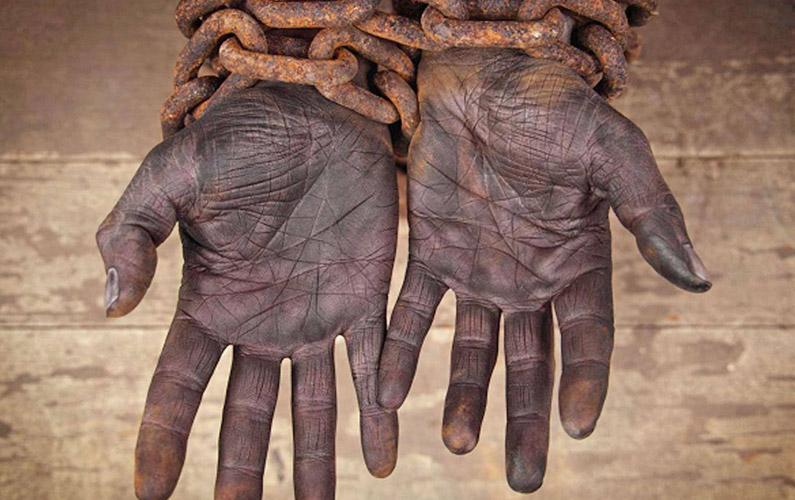 10 fakta du antagligen inte visste om slaveri