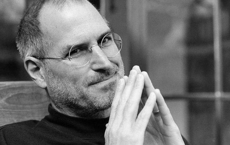 10 fakta du antagligen inte visste om Steve Jobs