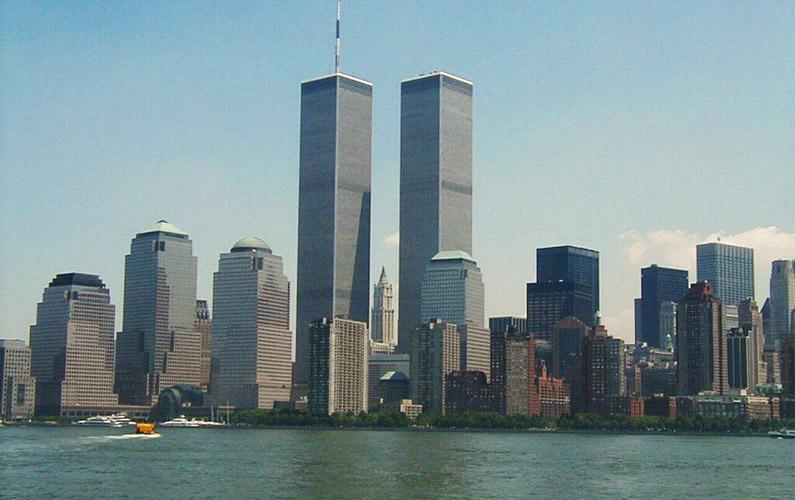 10 fakta du antagligen inte visste om terrorattentatet mot World Trade Center