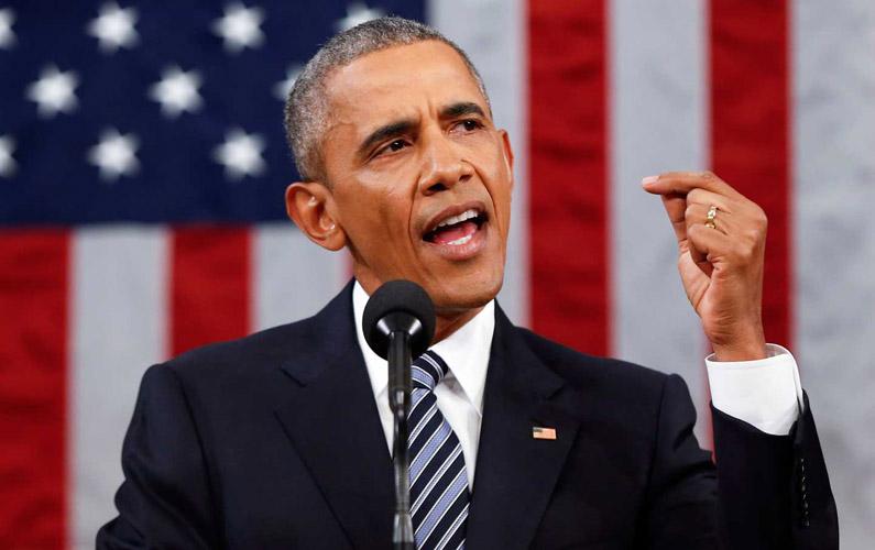 10 fakta du antagligen inte visste om Barack Obama