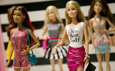 10 fakta du antagligen inte visste om Barbie