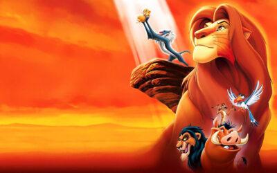 10 fakta du antagligen inte visste om Lejonkungen