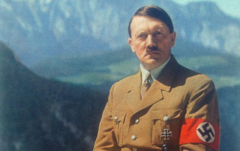 10 fakta du antagligen inte visste om Adolf Hitler