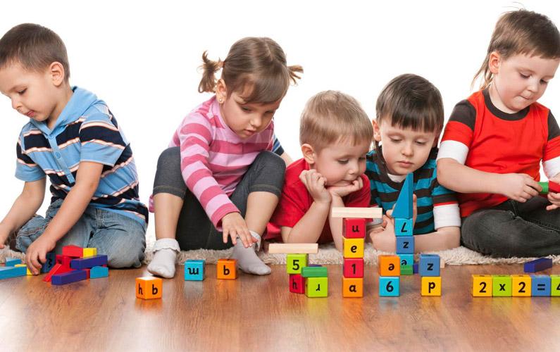 10 fakta du antagligen inte visste om barns utveckling