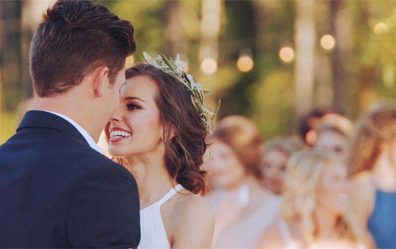 10 fakta du antagligen inte visste om bröllop