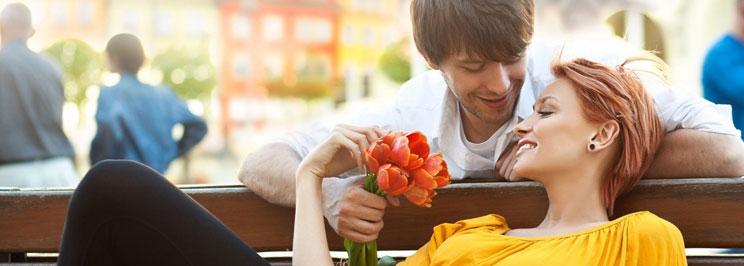 Fakta och statistik om online dating