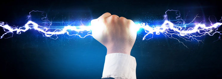 elektricitetfokus