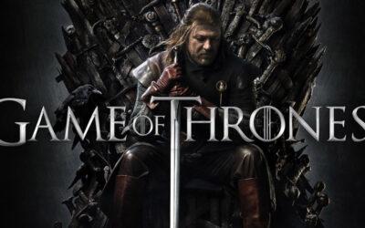 10 fakta du antagligen inte visste om Game of Thrones