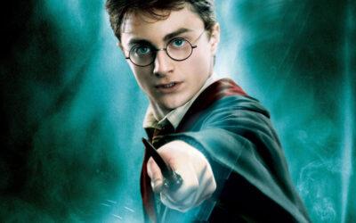 10 fakta du antagligen inte visste om Harry Potter