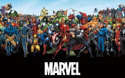 10 fakta du antagligen inte visste om Marvel