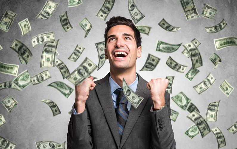 10 fakta du antagligen inte visste om miljonärer
