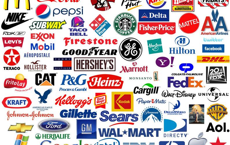 10 fakta du antagligen inte visste om några storföretag