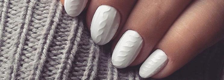 vad är naglar
