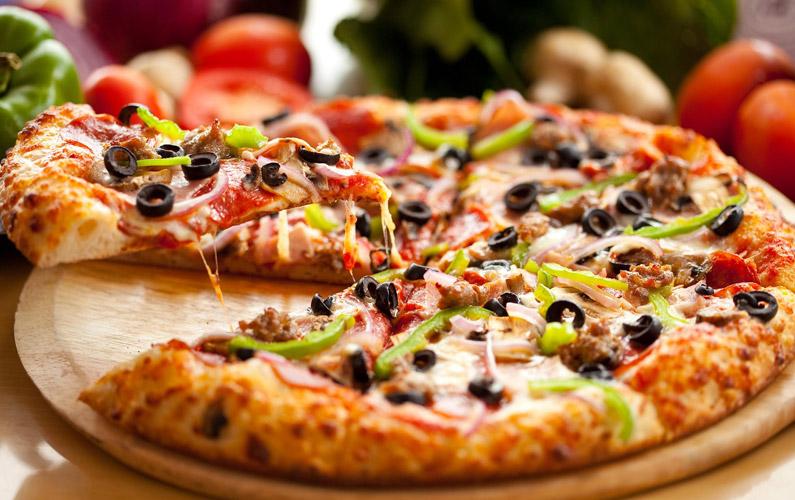 10 fakta du antagligen inte visste om pizza