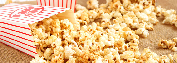 popcornfokus