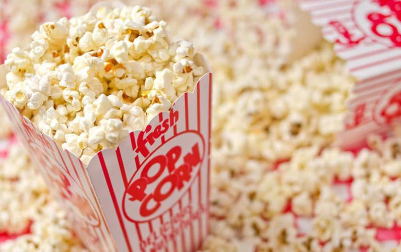 10 fakta du antagligen inte visste om popcorn