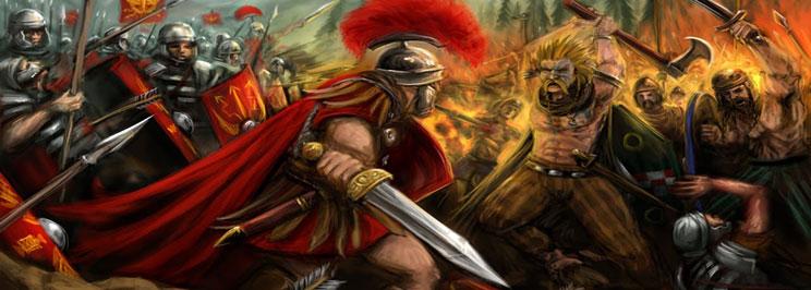 romerskariketfokus