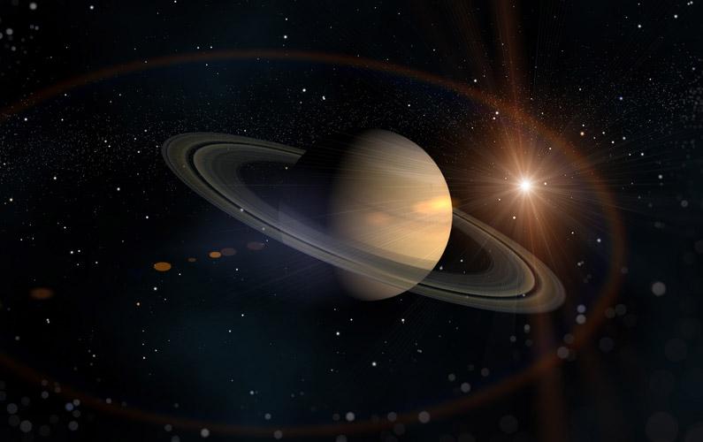 10 fakta du antagligen inte visste om Saturnus