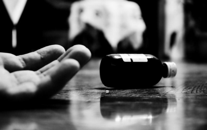 10 fakta du antagligen inte visste om självmord