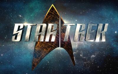 10 fakta du antagligen inte visste om Star Trek
