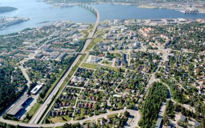 10 fakta du antagligen inte visste om Sundsvall