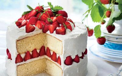 10 fakta du antagligen inte visste om tårtor