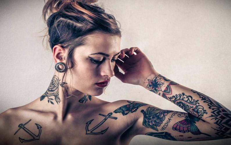 10 fakta du antagligen inte visste om tatueringar (del 1)