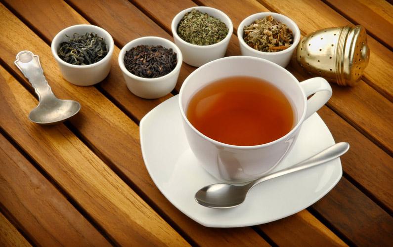 10 fakta du antagligen inte visste om te