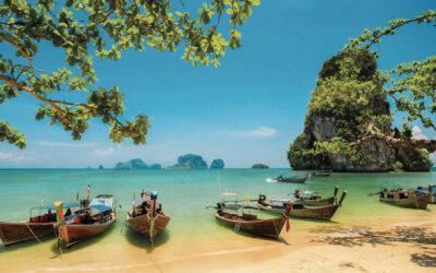 10 fakta du antagligen inte visste om Thailand (del 2)