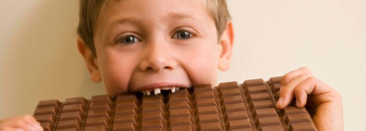 fakta om choklad