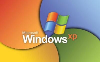 10 fakta du antagligen inte visste om Windows XP