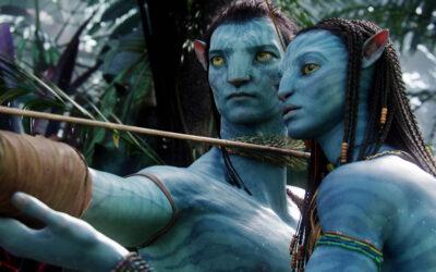10 fakta du antagligen inte visste om filmen Avatar