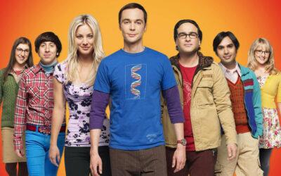 10 fakta du antagligen inte visste om TV-serien The Big Bang Theory