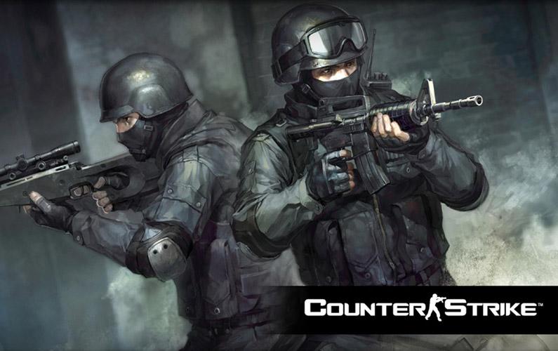 10 fakta du antagligen inte visste om Counter-Strike