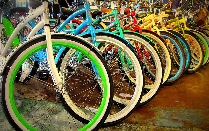 10 fakta du antagligen inte visste om cyklar