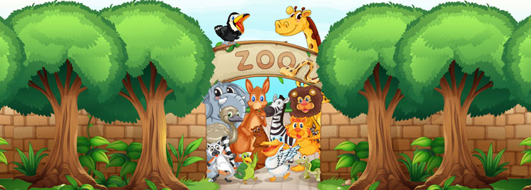 djurparkerfokus
