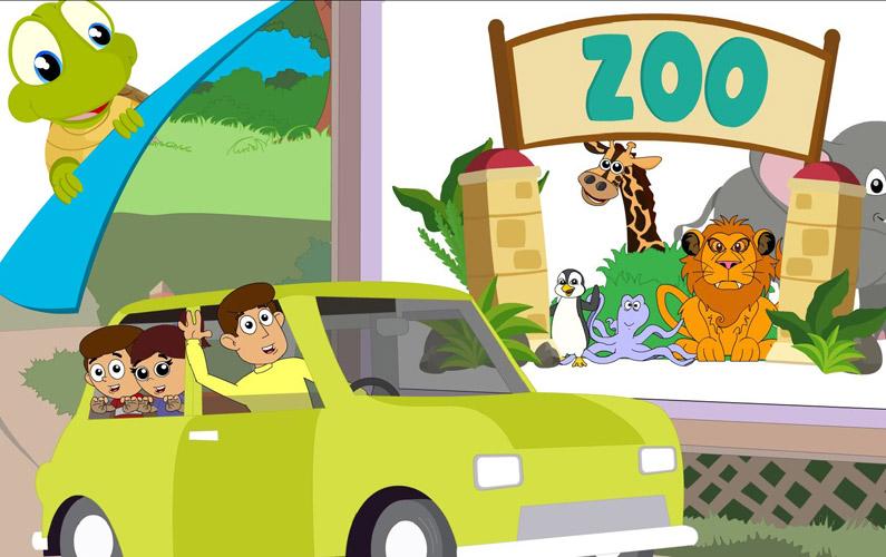 10 fakta du antagligen inte visste om djurparker