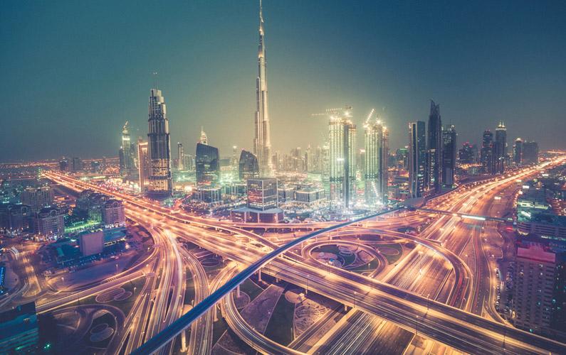 10 fakta du antagligen inte visste om Dubai