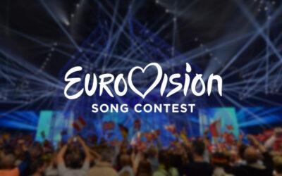 10 fakta du antagligen inte visste om Eurovision Song Contest