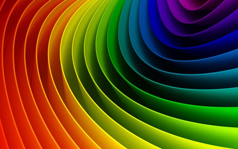 10 fakta du antagligen inte visste om färger