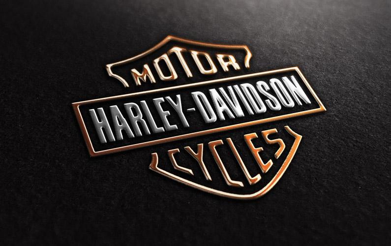 10 fakta du antagligen inte visste om Harley Davidson