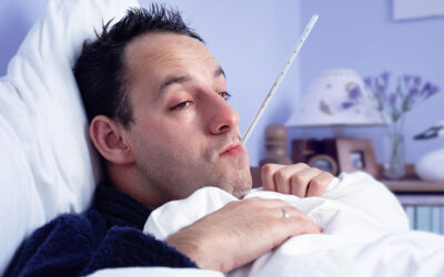10 fakta du antagligen inte visste om influensa