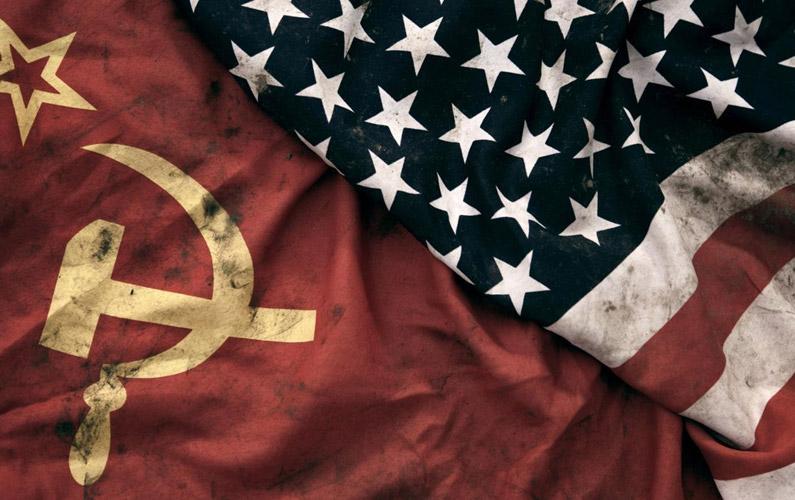 10 fakta du antagligen inte visste om kalla kriget
