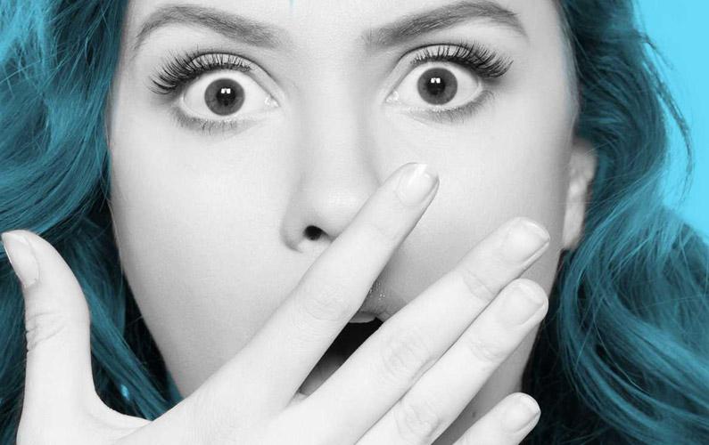 10 fakta du antagligen inte visste om märkliga sammanträffanden