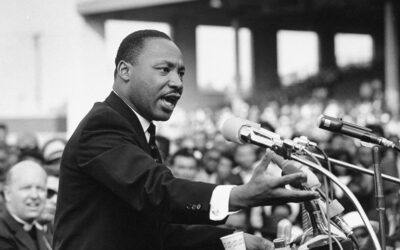10 fakta du antagligen inte visste om Martin Luther King Jr