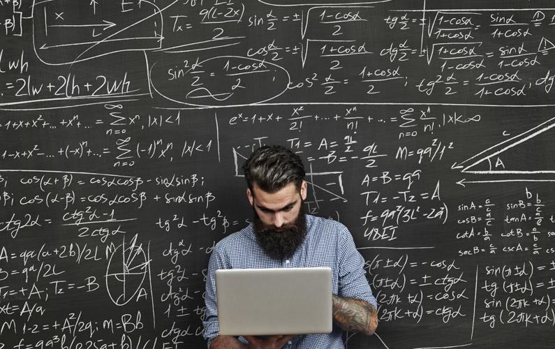 10 fakta du antagligen inte visste om matematik (del 2)