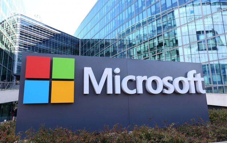 10 fakta du antagligen inte visste om Microsoft
