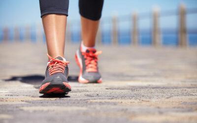 10 fakta du antagligen inte visste om att promenera