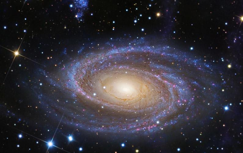 10 fakta du antagligen inte visste om rymden (del 1)